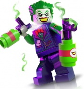 Статья по LEGO DC Super villians